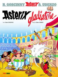ASTERIX GLADIATORE di GOSCINNY R. - UDERZO A.