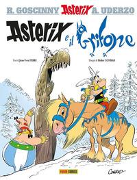 ASTERIX E IL GRIFONE di GOSCINNY R. - UDERZO A.