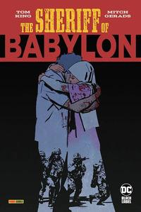 THE SHERIFF OF BABYLON di KING T. - GERADS M.