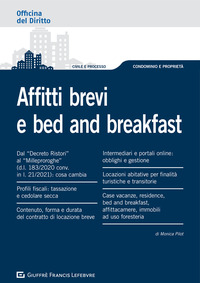 AFFITTI BREVI E BED AND BREAKFAST