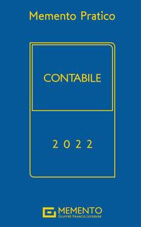 MEMENTO PRATICO CONTABILE 2022