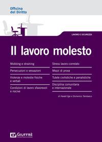 LAVORO MOLESTO di EGE H. - TAMBASCO D.