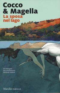 SPOSA NEL LAGO di COCCO G. - MAGELLA A.