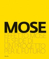 MOSE - EFFETTO MOSE LE SFIDE DI UN PROGETTO PER IL FUTURO