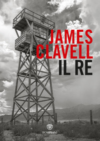 RE di CLAVELL JAMES