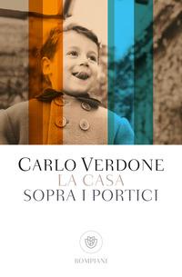 CASA SOPRA I PORTICI di VERDONE CARLO