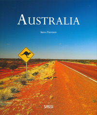 AUSTRALIA di TREVISAN IRENA