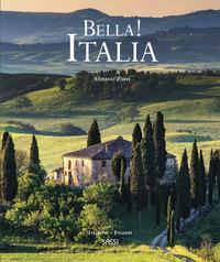 BELLA ! ITALIA - ITALIANO INGLESE di ZUFFI STEFANO