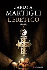 ERETICO (L') - 9788830431980
