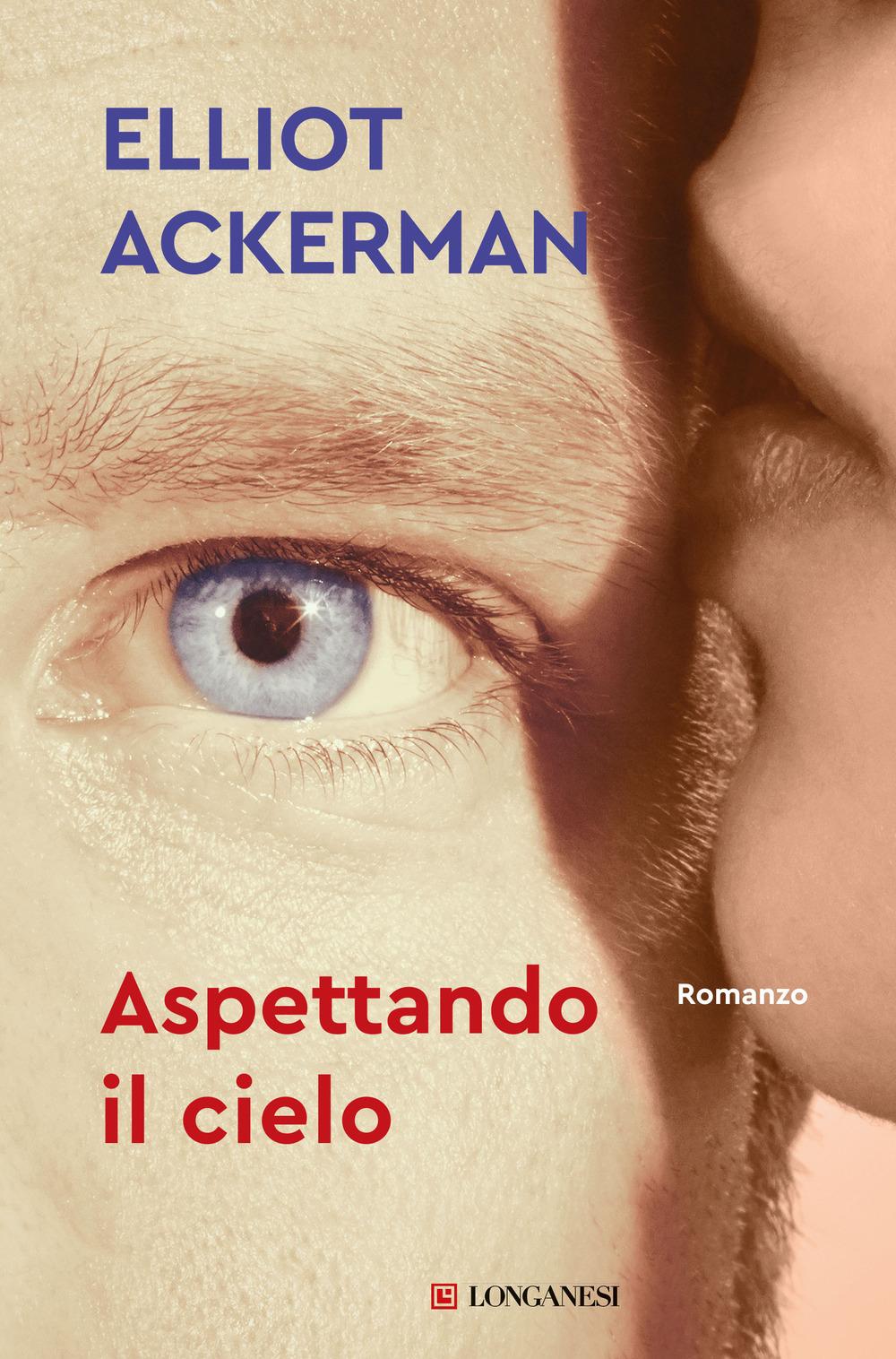 ASPETTANDO IL CIELO - 9788830453845