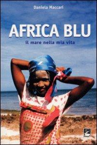 AFRICA BLU - 9788830718586