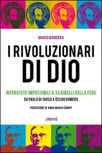 RIVOLUZIONARI DI DIO (I) - 9788830722248