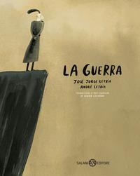 GUERRA di LETRIA J.J. - LETRIA A.