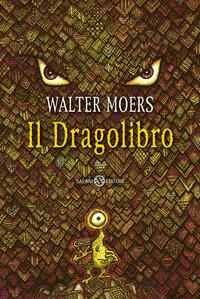 DRAGOLIBRO di MOERS WALTER