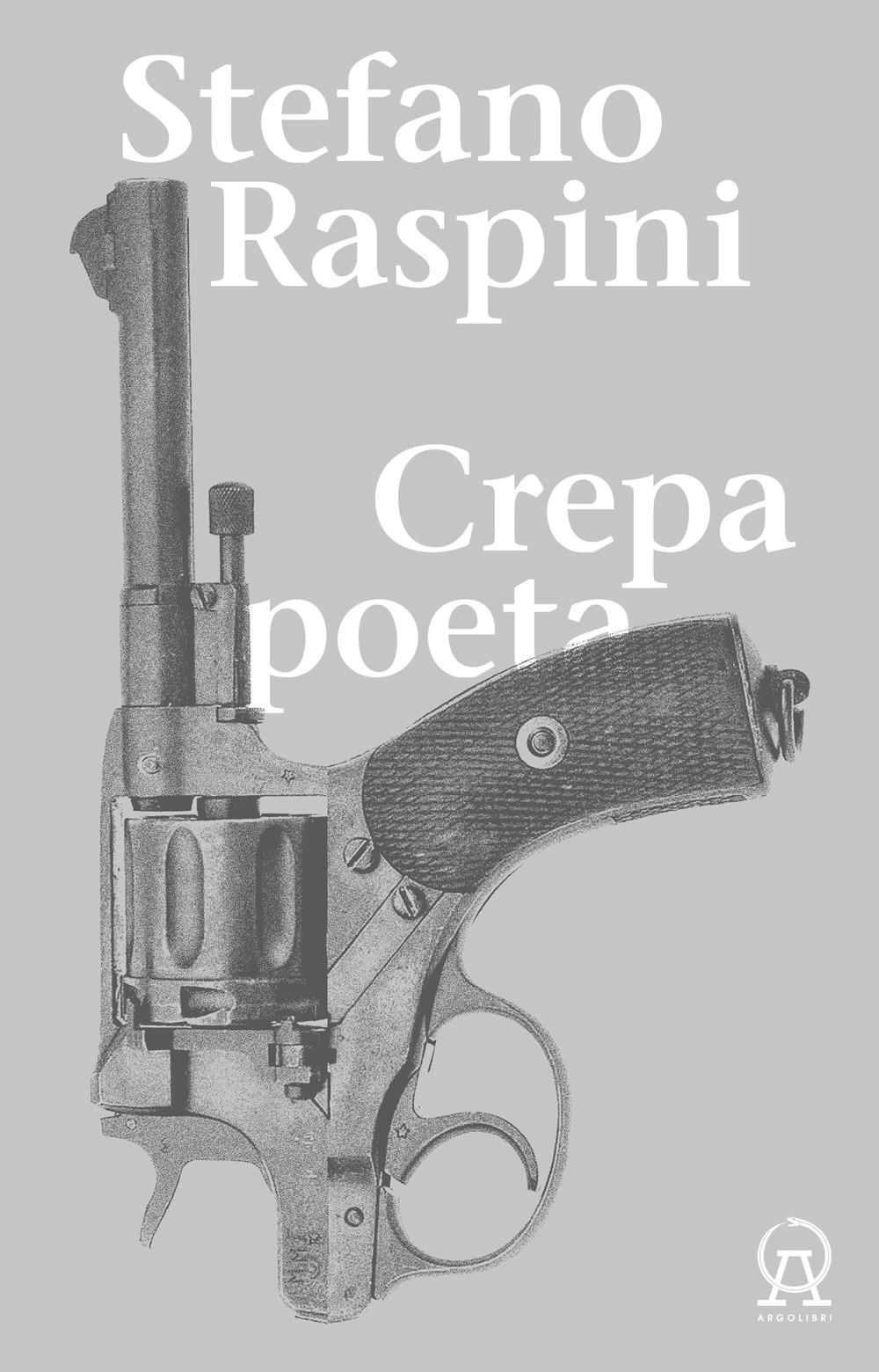 Crepa poeta