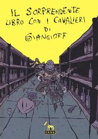 SORPRENDENTE LIBRO CON I CAVALIERI DI GIANGIOFF