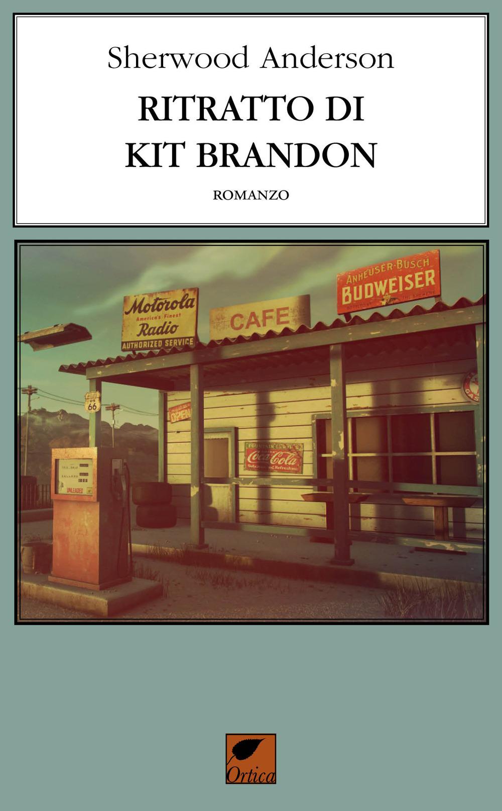 Ritratto di Kit Brandon. Ediz. integrale