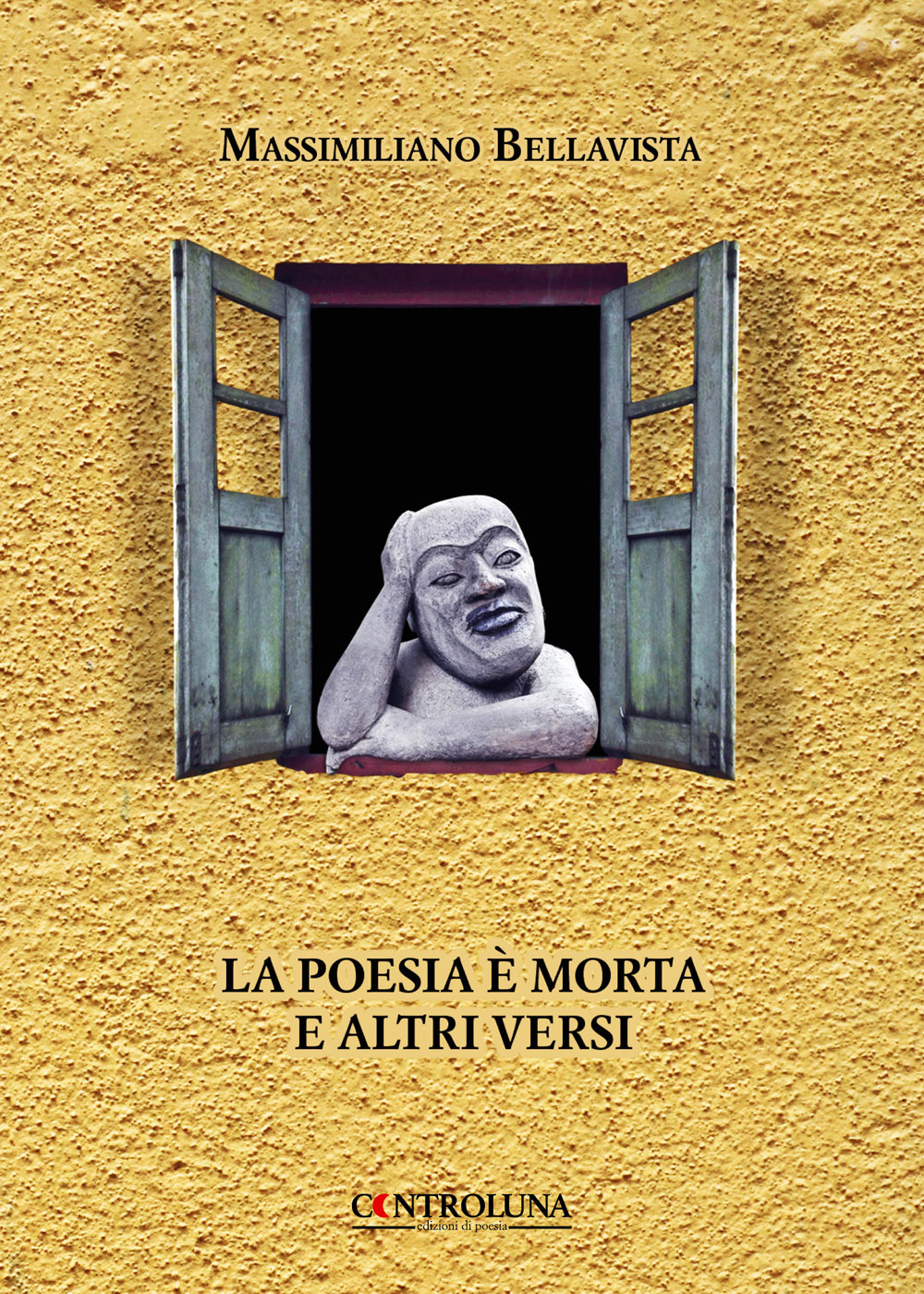POESIA È MORTA E ALTRI VERSI (LA) - 9788831397308
