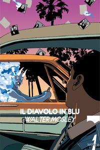 DIAVOLO IN BLU di MOSLEY WALTER