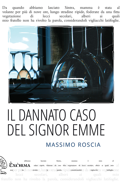 DANNATO CASO DEL SIGNOR EMME (IL) - 9788831461023