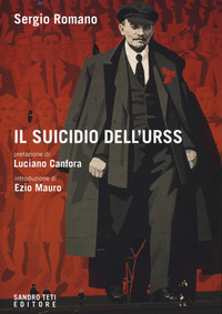 SUICIDIO DELL'URSS di ROMANO SERGIO