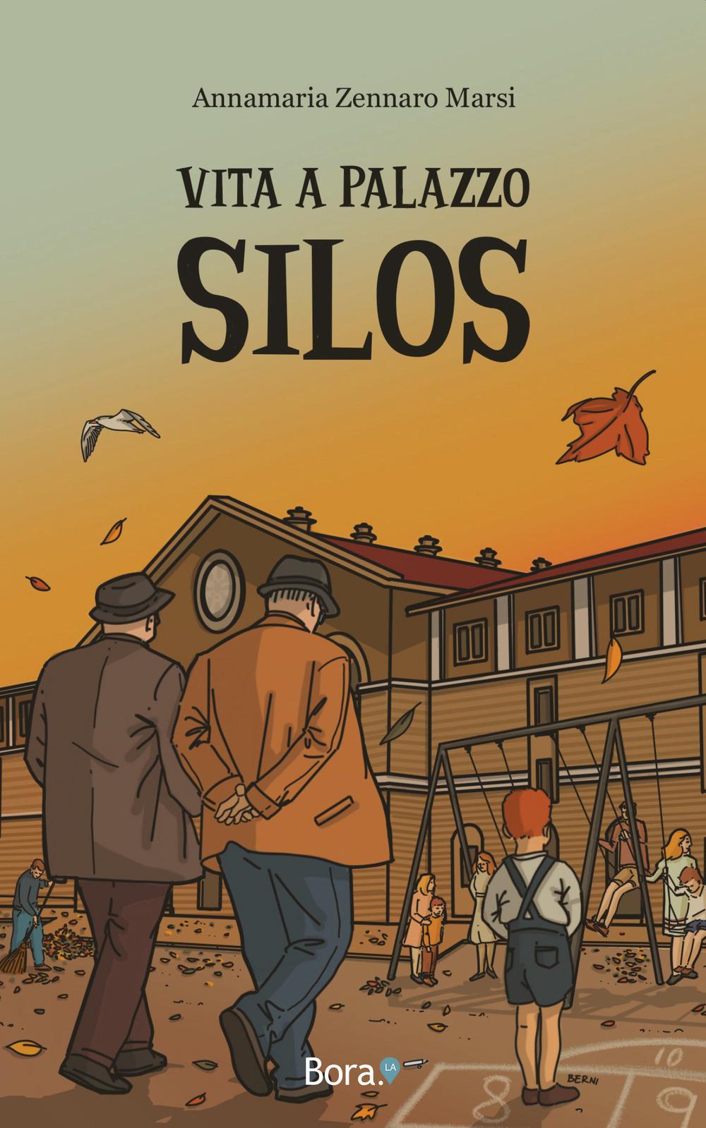 Vita a Palazzo Silos