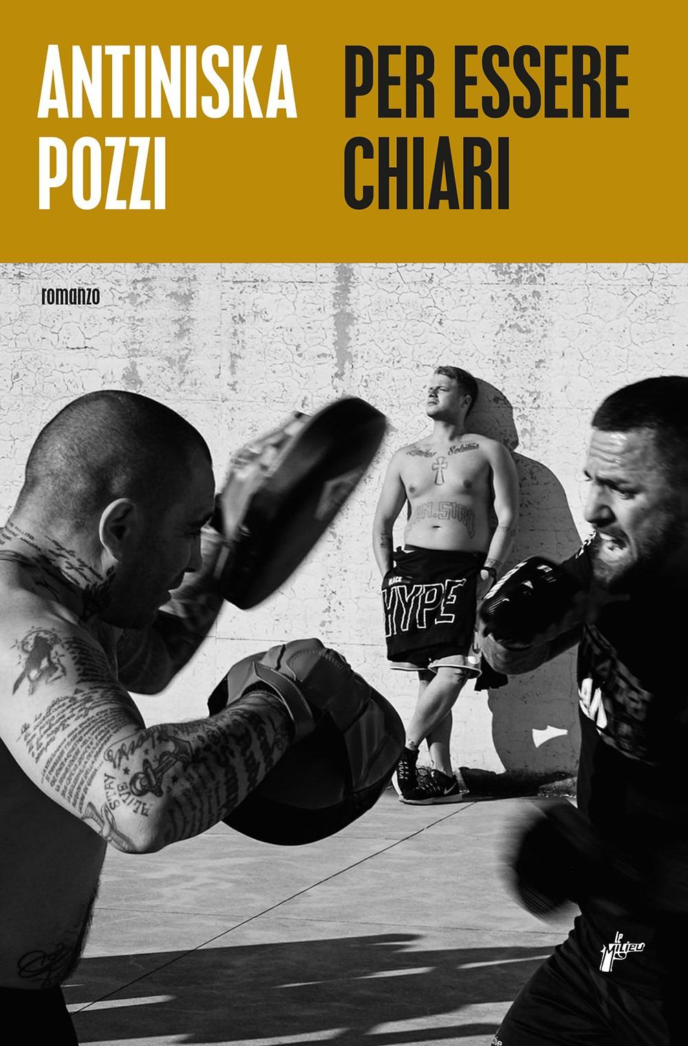PER ESSERE CHIARI - Pozzi Antiniska - 9788831977456