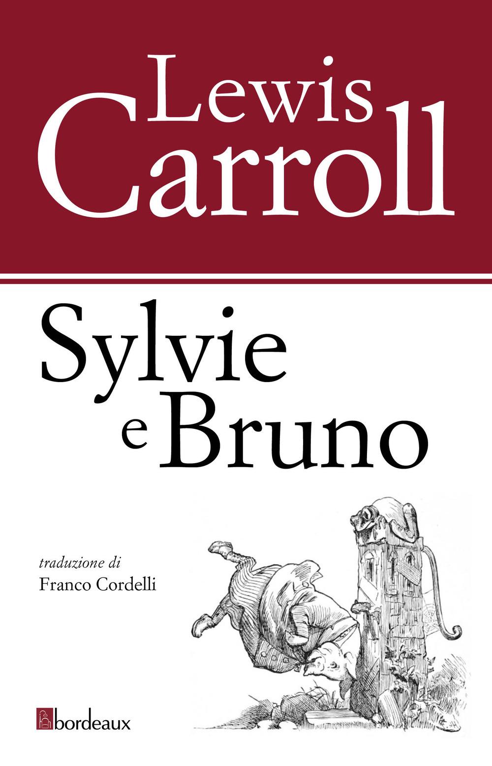 SYLVIE E BRUNO - Lewis Carroll - 9788832103885