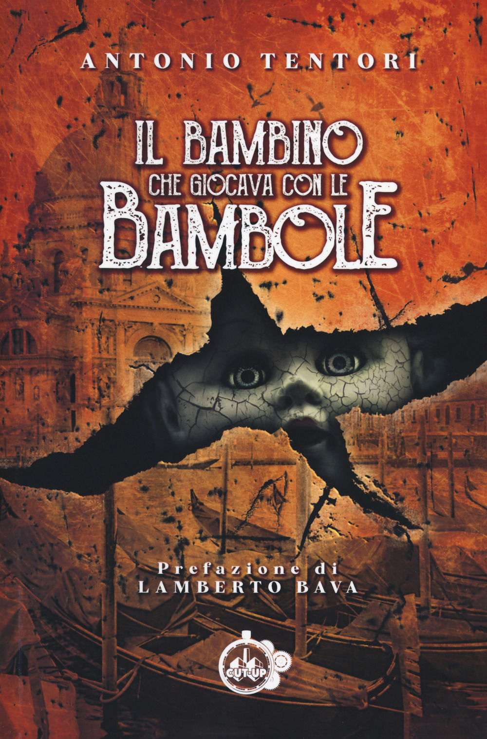 BAMBINO CHE GIOCAVA CON LE BAMBOLE (IL) - Tentori Antonio - 9788832218176