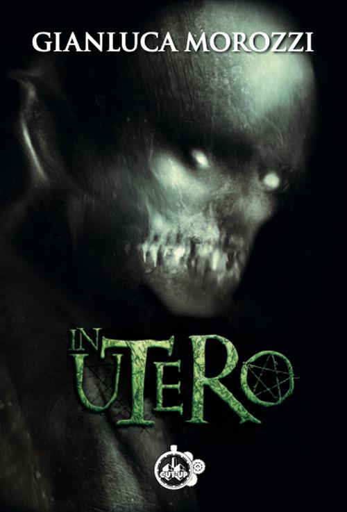 IN UTERO - 9788832218183