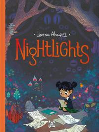 NIGHTLIGHTS di ALVAREZ LORENA