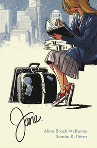JANE di BROSH MCKENNA A. - PEREZ R.K.