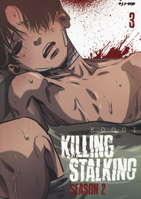 KILLING STALKING - SEASON 2 di KOOGI