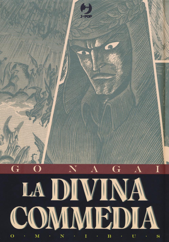 La Divina Commedia. Omnibus. Con litografia
