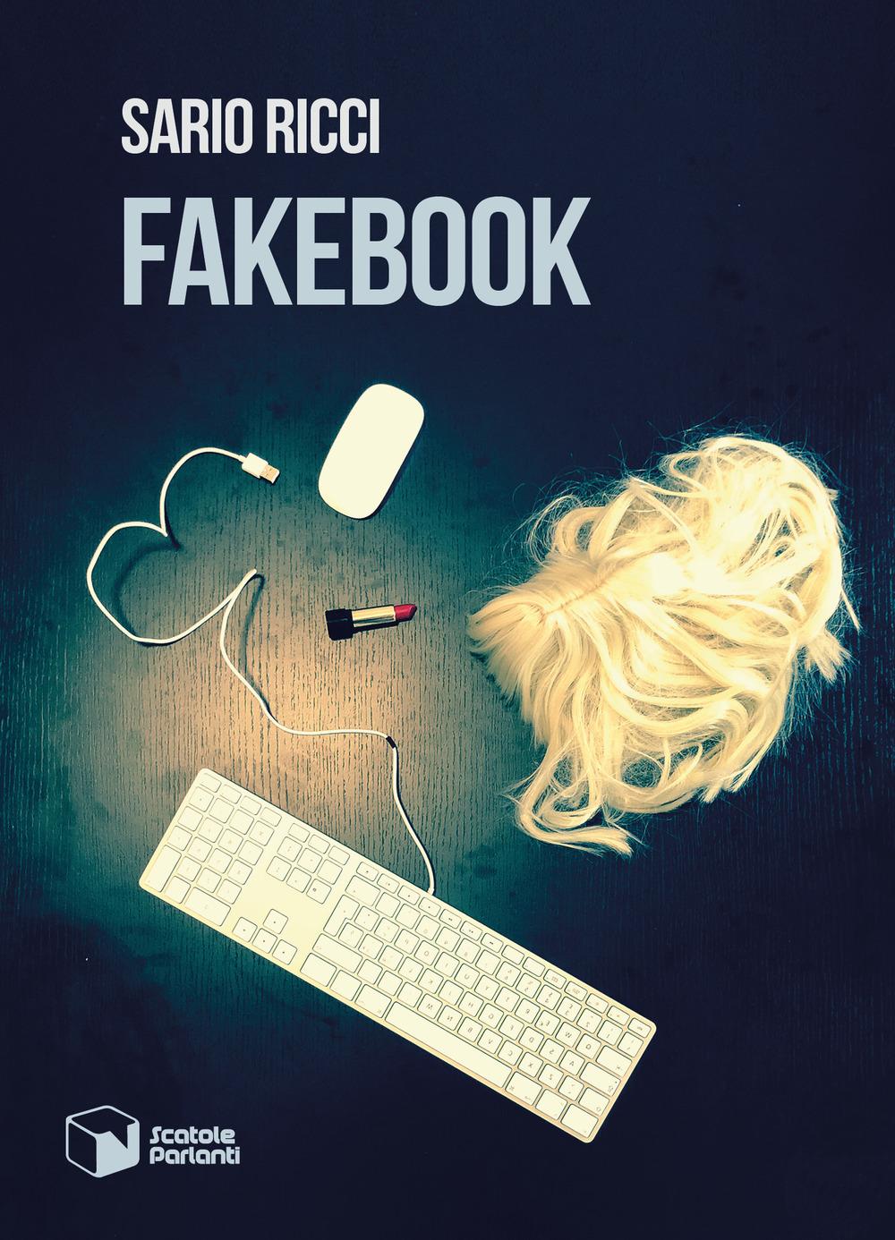 FAKEBOOK - 9788832810844