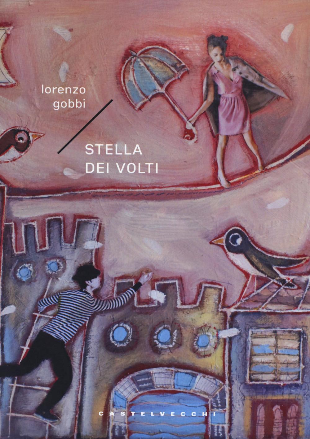 STELLA DEI VOLTI - 9788832822182