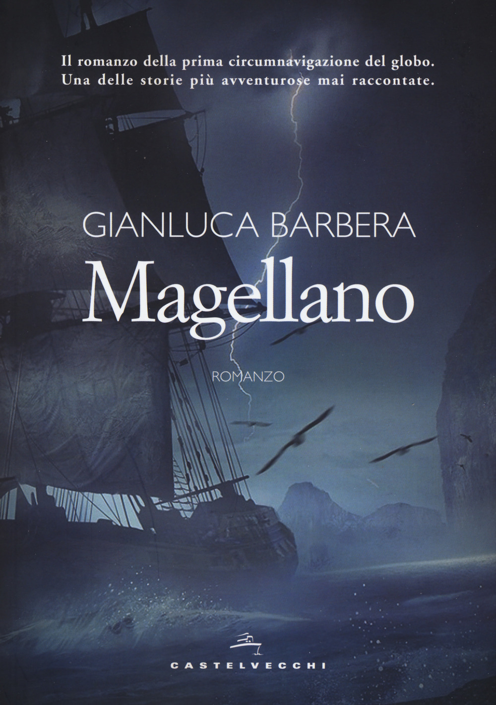 MAGELLANO - 9788832823462