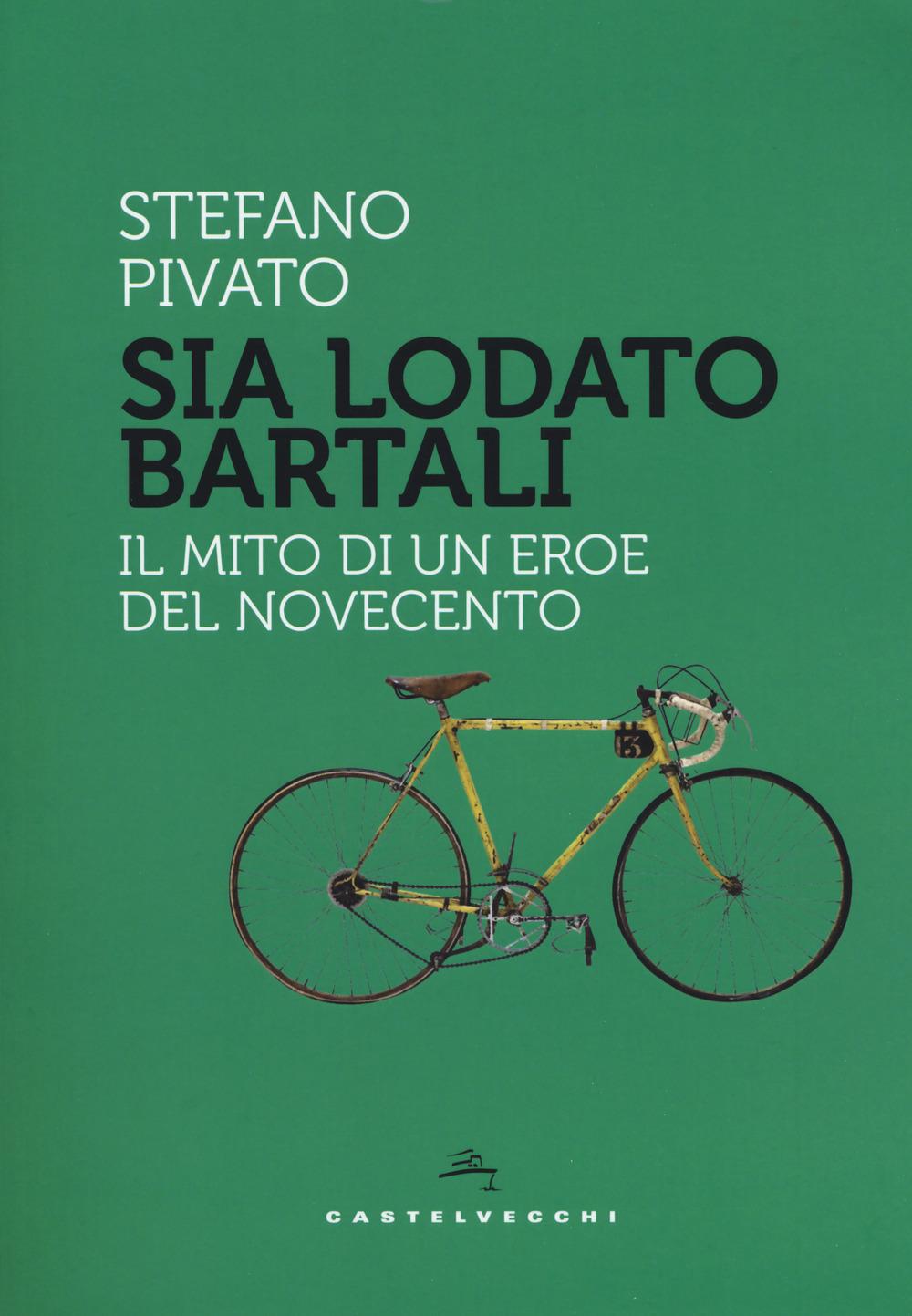 SIA LODATO BARTALI - STEFANO PIVATO - 9788832823554