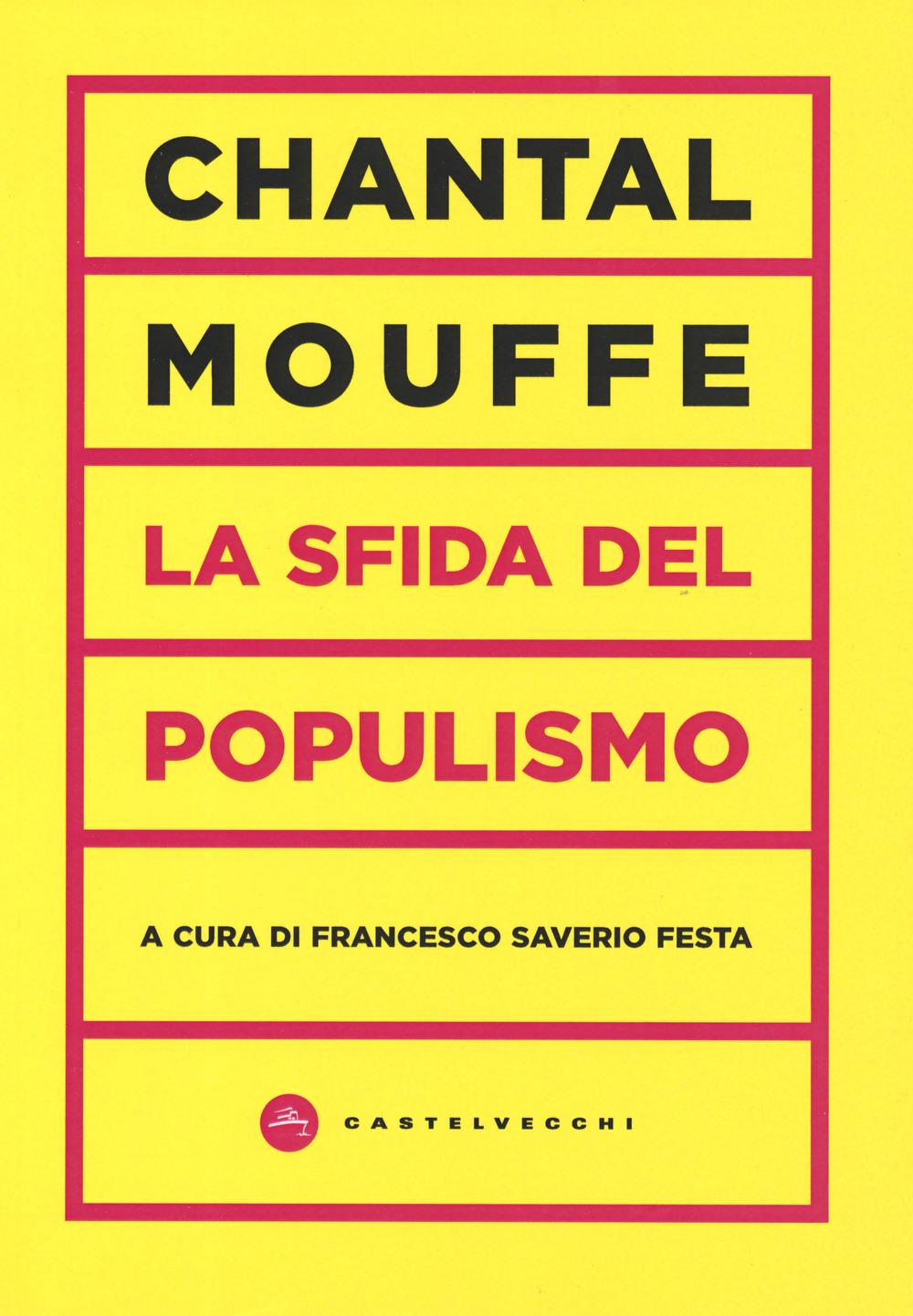 La sfida del populismo - 9788832825527