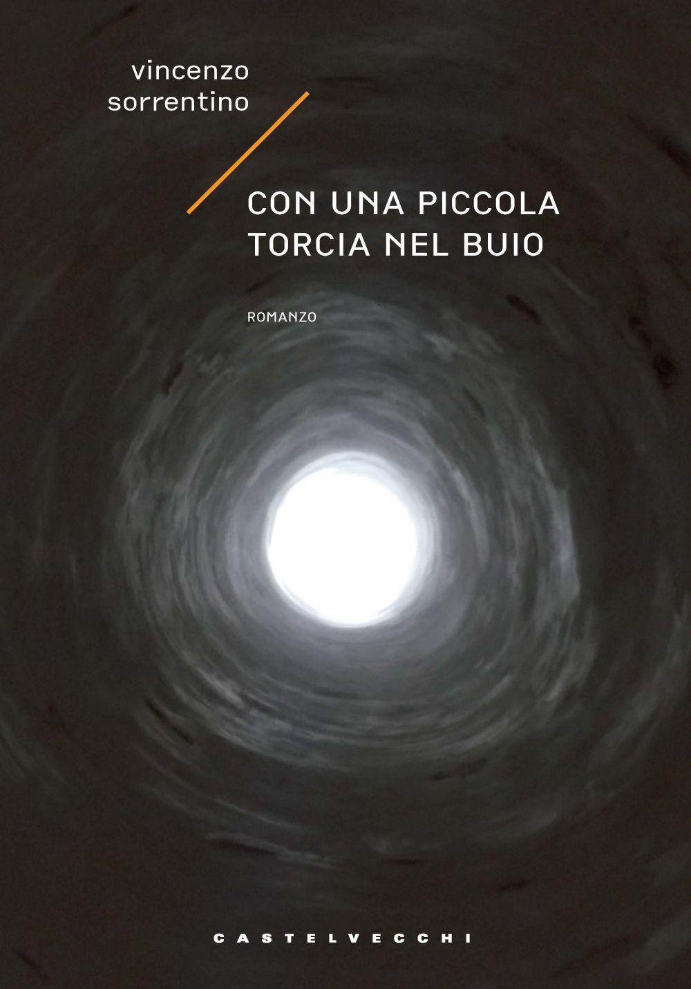 CON UNA PICCOLA TORCIA NEL BUIO - 9788832829648