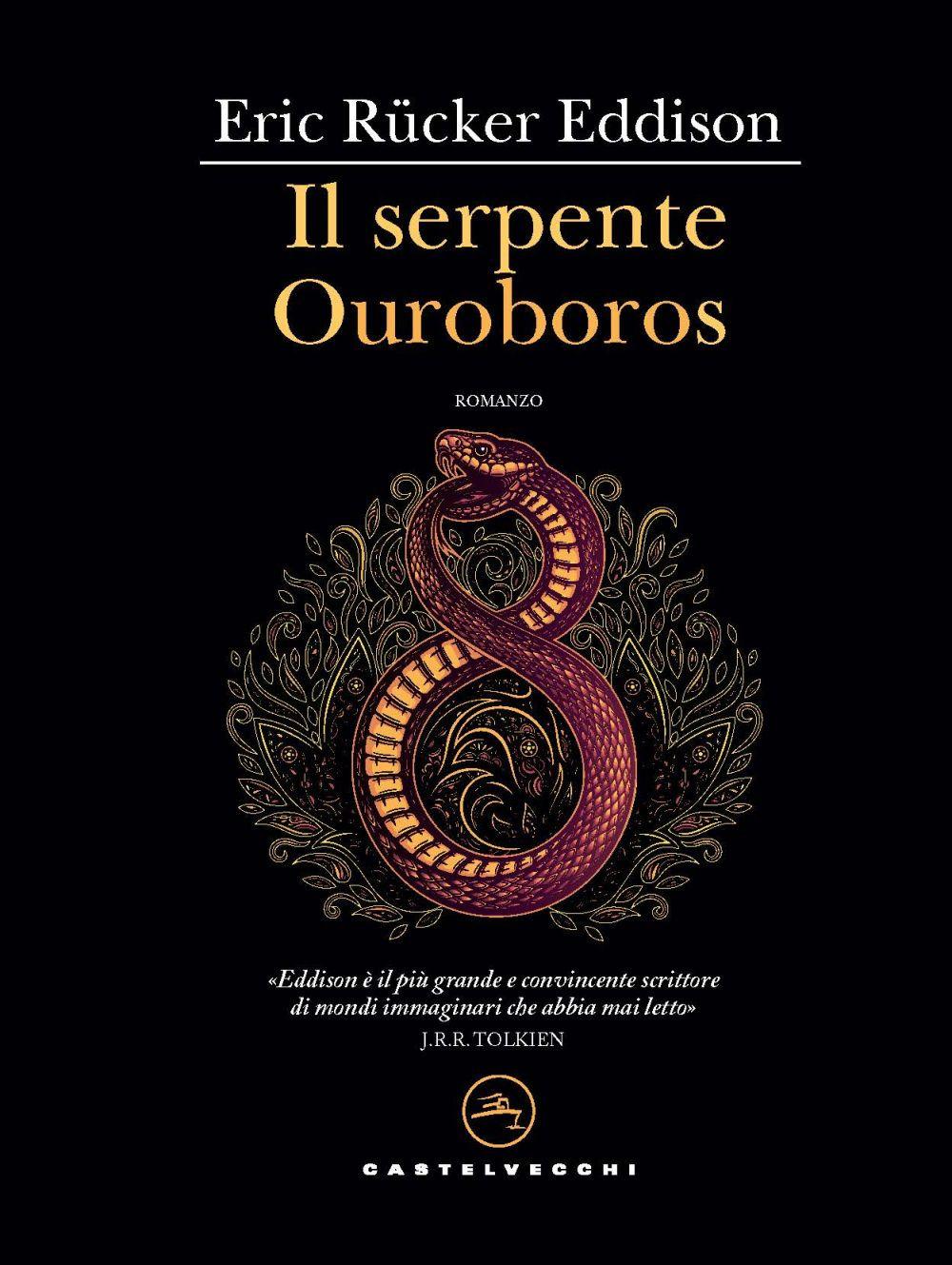 SERPENTE OUROBOROS (IL) - 9788832900026