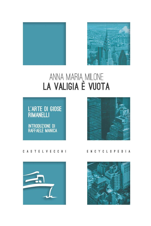 VALIGIA È VUOTA (LA) - 9788832900194