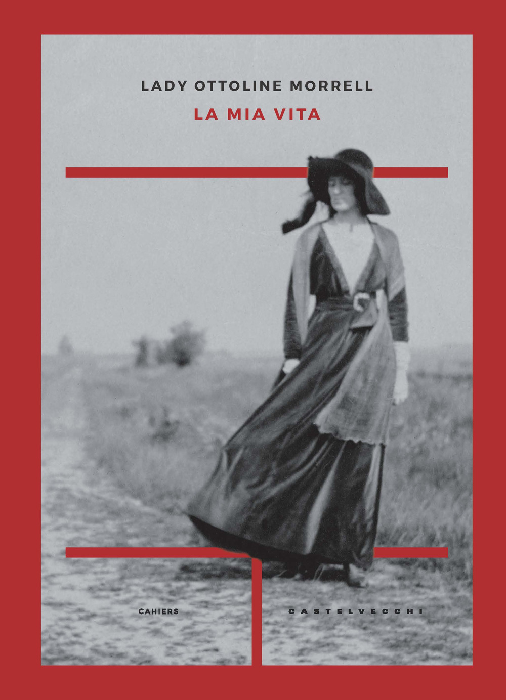 MIA VITA (LA) - Morrell Ottoline - 9788832900422