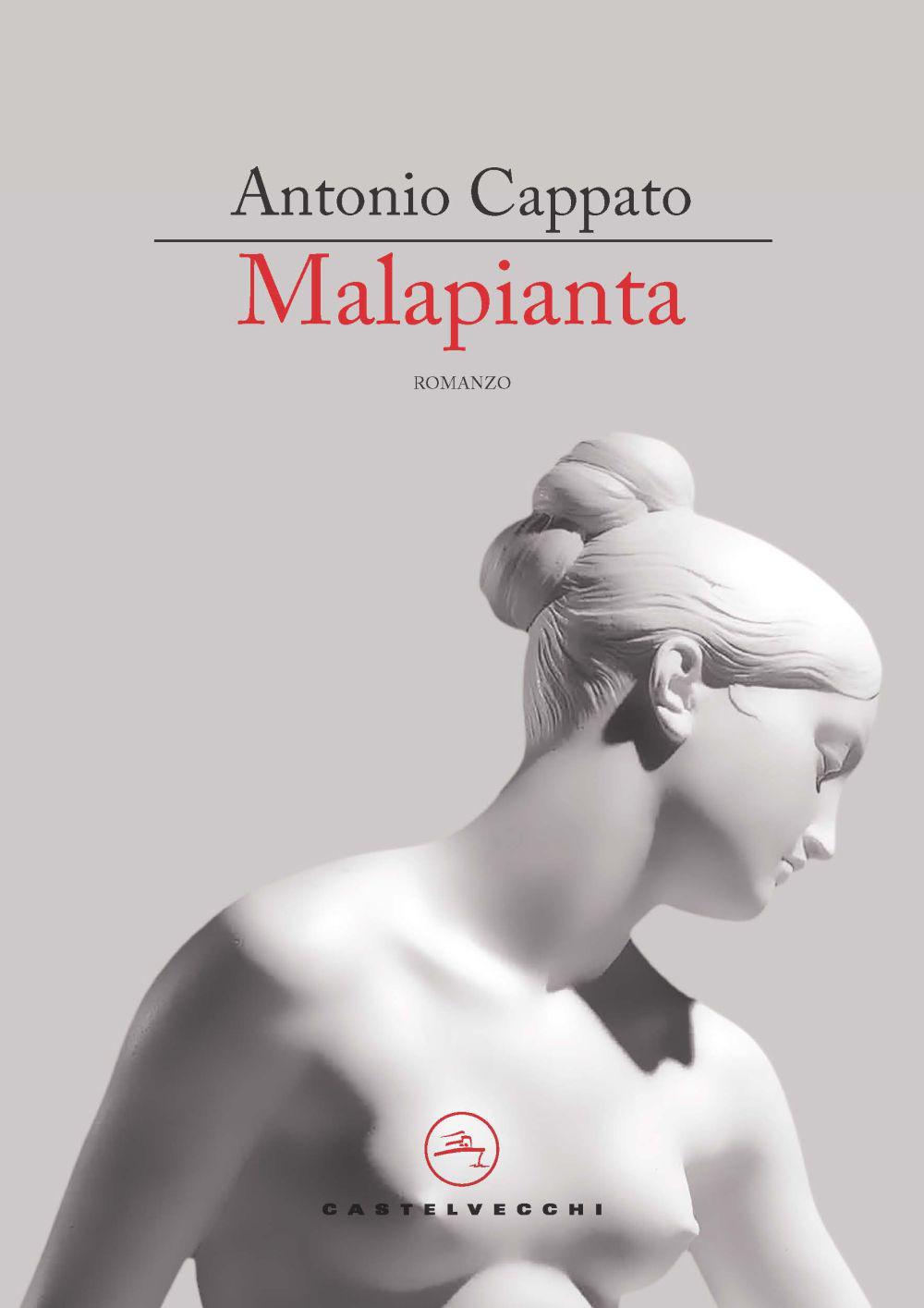 MALAPIANTA - 9788832901061