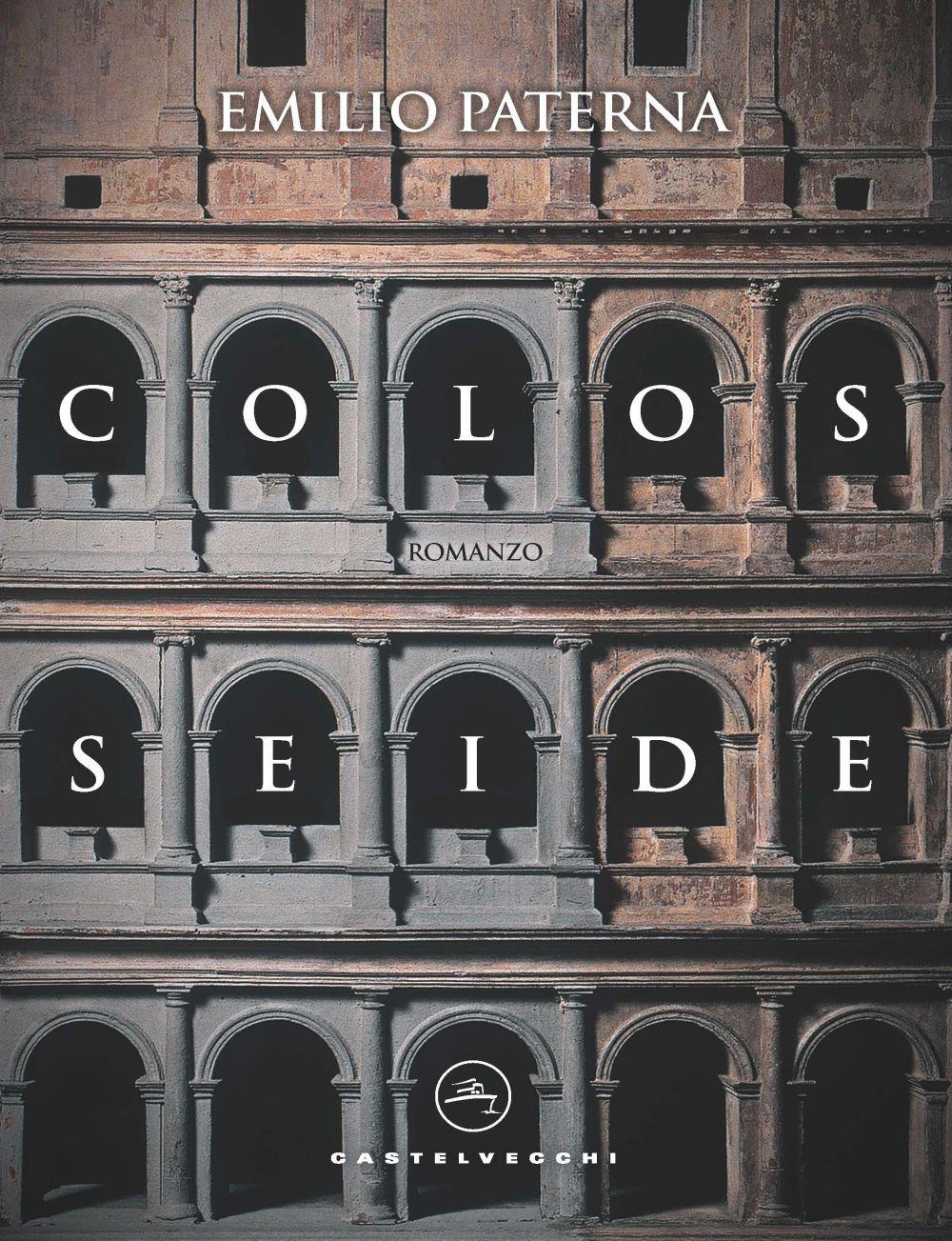 COLOSSEIDE - 9788832902013