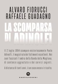 SCOMPARSA DI ADINOLFI di FIORUCCI A. - GUADAGNO R.