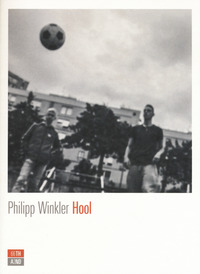 HOOL di WINKLER PHILIPP