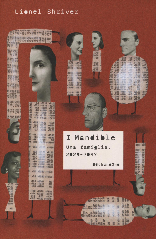 I Mandible. Una famiglia, 2029-2047