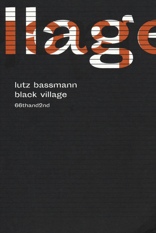Black village