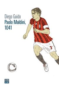 PAOLO MALDINI 1041 di GUIDO DIEGO